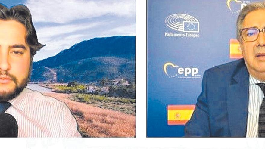 La agricultura murciana, ejemplo de sostenibilidad para la Unión Europea