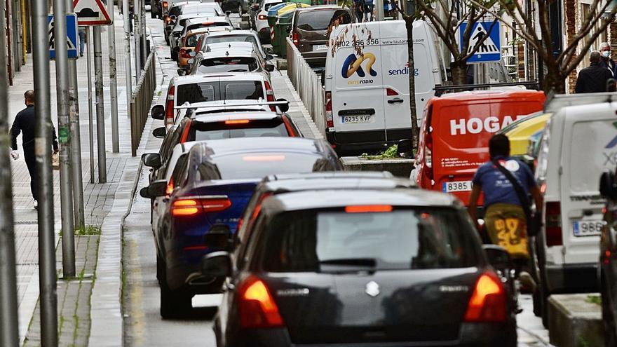 La contaminación del aire en Pontevedra tiene coste sanitario: 824 euros al año por habitante