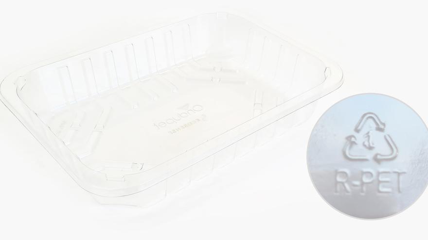 Prolongo Faccsa implanta las bandejas 100% reciclables