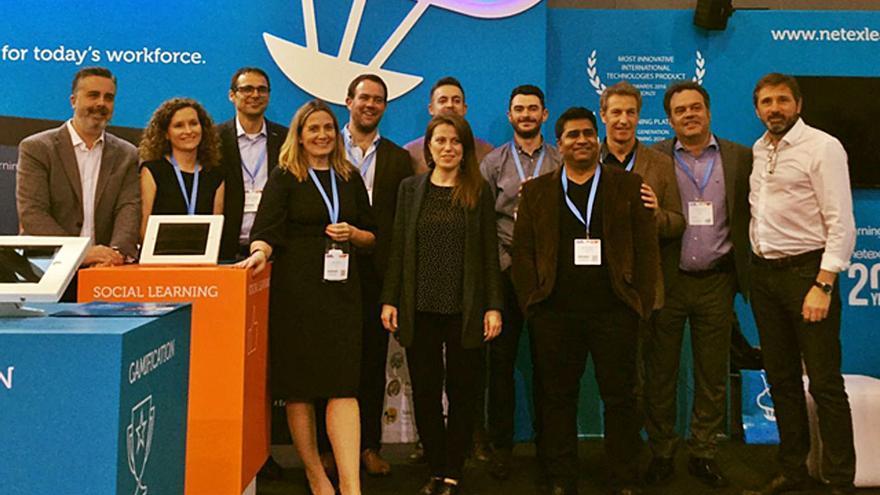 La tecnológica coruñesa Netex avanza en su expansión con una filial en Estados Unidos