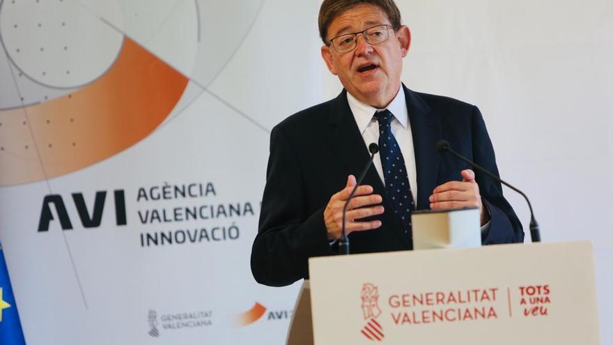 La Abogacía de la Generalitat prepara las alegaciones para frenar el recorte del trasvase