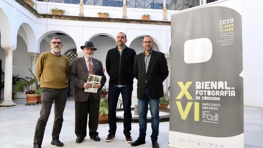 La 16ª Bienal Internacional de Fotografía comenzará el 15 de marzo