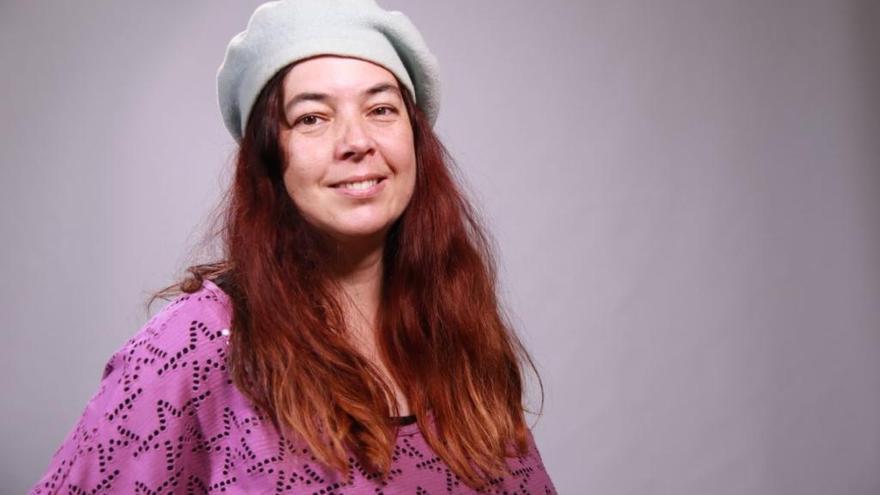 Una mujer independiente, candidata de Podemos Massanassa