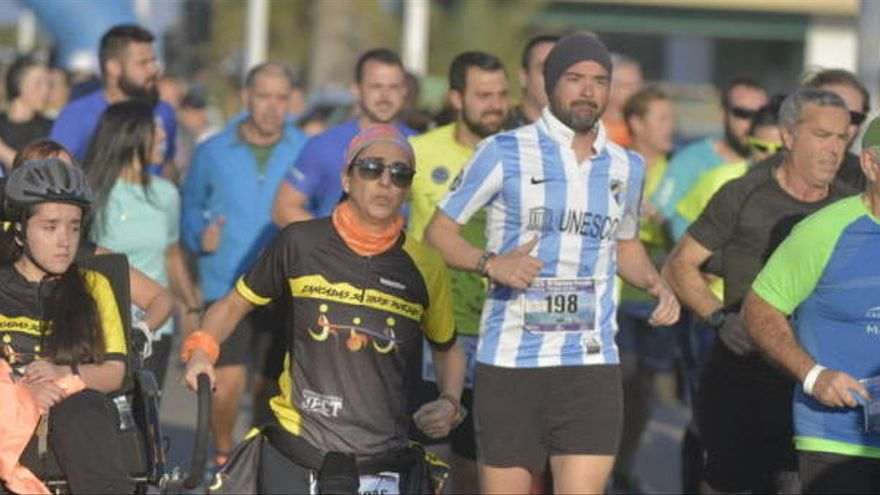 La Running Challenge, la Trail Tour FAMU y la Ultra Trail, suspendidas definitivamente