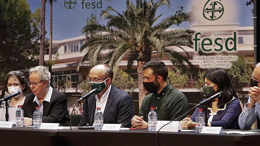 Casi una treintena de colegios de toda España se dan cita en Sagunt