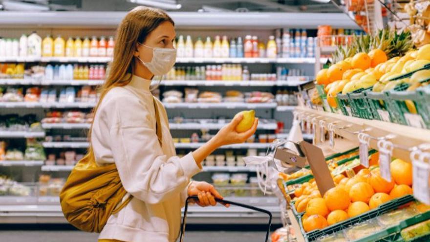 Supermercados abiertos en València hoy