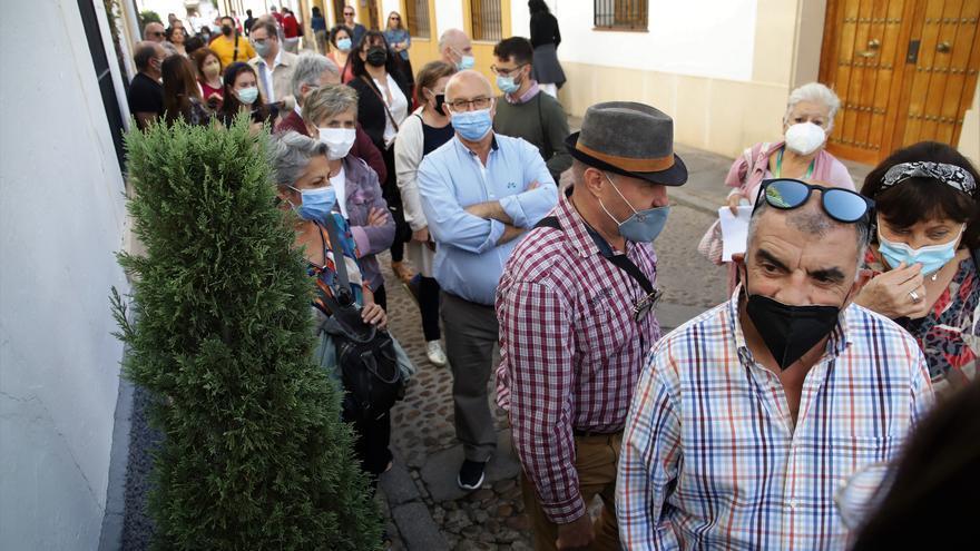 Los Patios de Otoño registran 62.500 visitas y buenos resultados para la hostelería