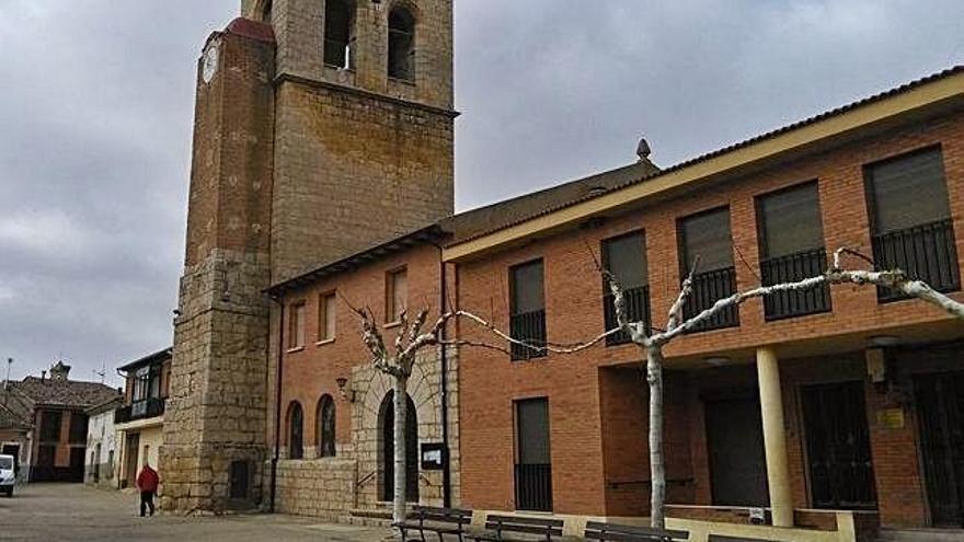 La comarca pierde uno de cada dos habitantes desde la década de los 50