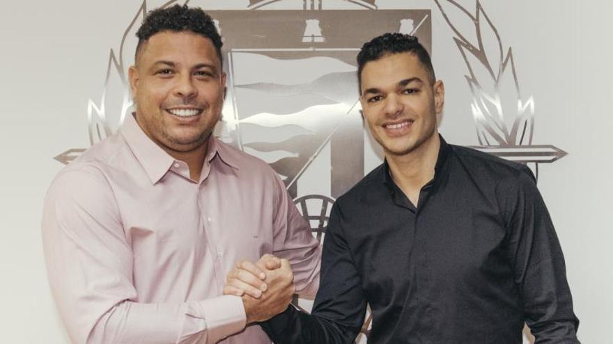 El Valladolid ficha a Ben Arfa hasta el final de la temporada