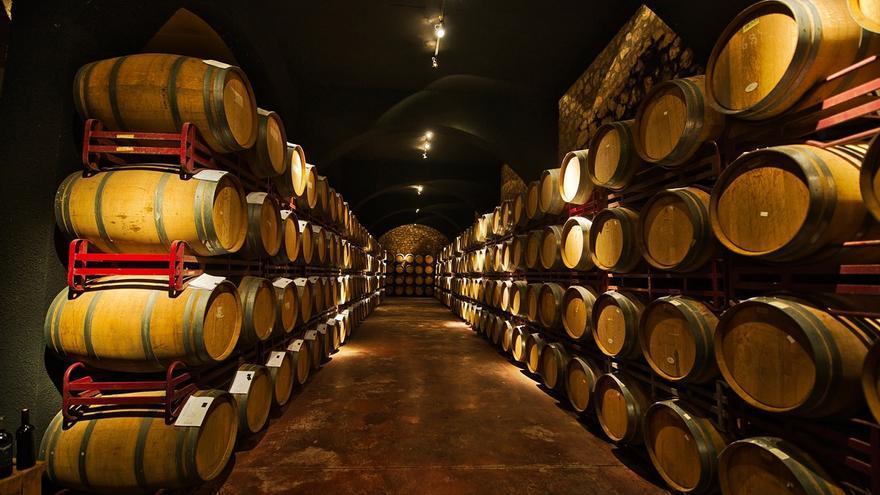 'Un territorio para tus sentidos': descubre los mejores viñedos de la Comunitat Valenciana