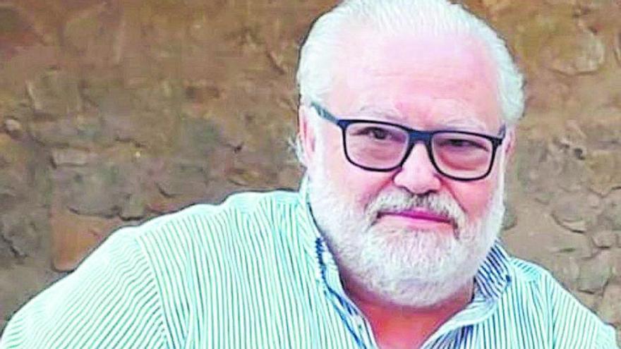 """Josi Ganzenmüller: """"Peñíscola comenzó a vivir el cine con el rodaje de Calabuch"""""""