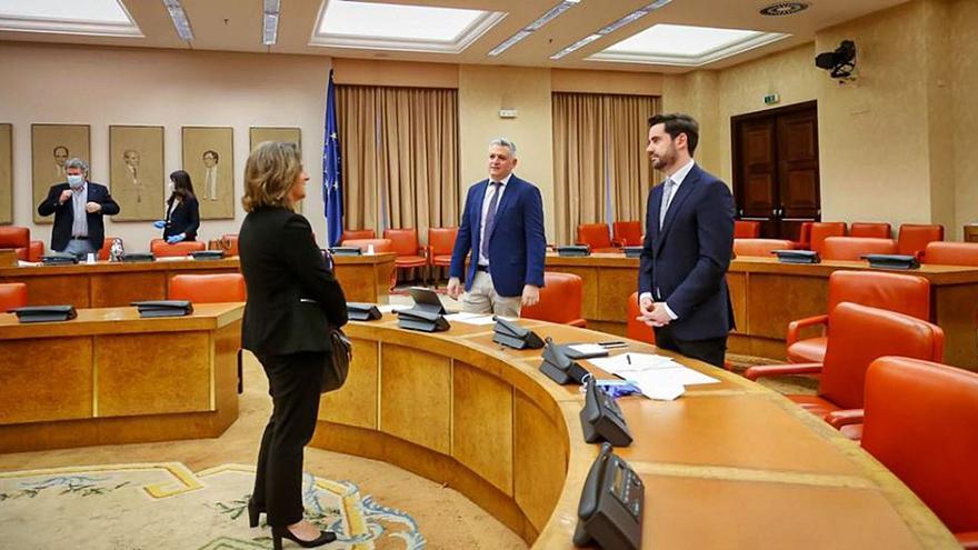 España y Portugal buscarán el respaldo de Europa para frenar la despoblación