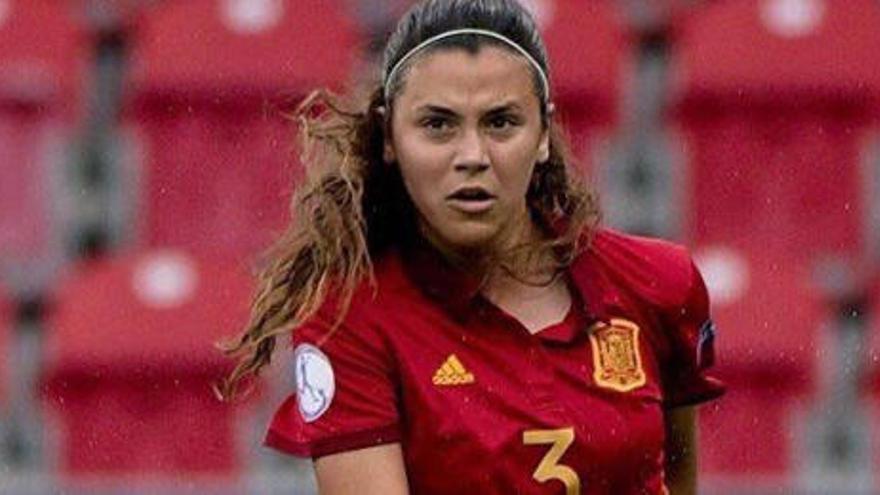 Berta Pujadas y Enith están citadas para preparar el Mundial Sub-20