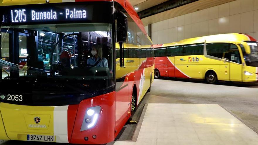 Mallorca führt neues Tarifsystem für Busse ein