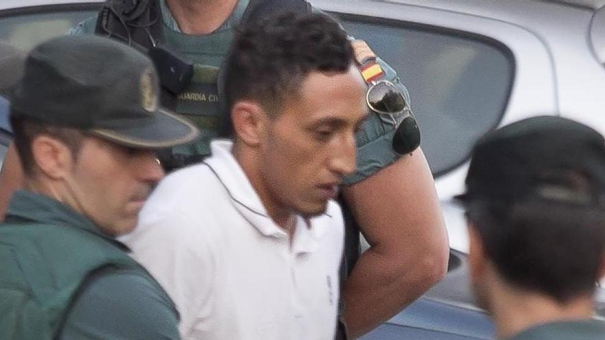 Los yihadistas querían atacar en el Camp Nou