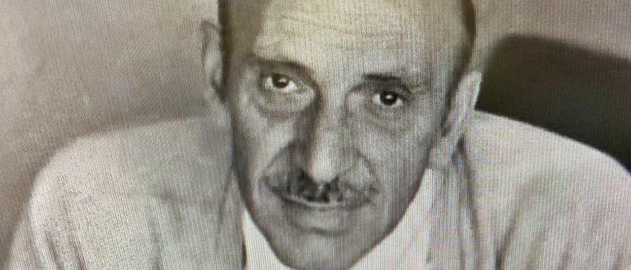 Juan Nogales Hernández. | | LP/DLP
