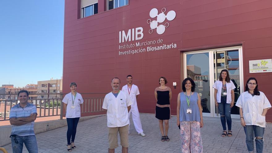 Investigadores del IMIB y la UMU hallan una mutación genética que favorece la aparición de leucemia