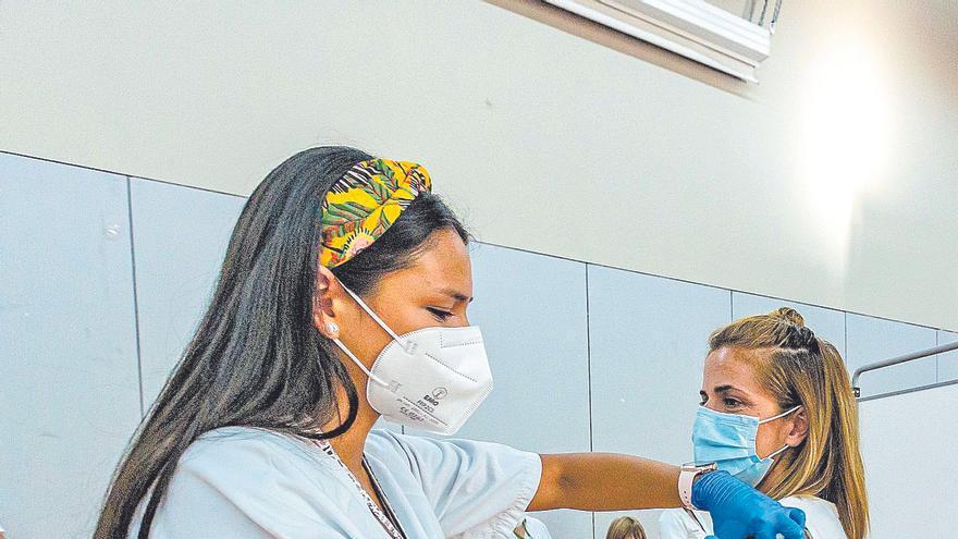 Nuevo máximo de contagios desde febrero con 789 casos en un día