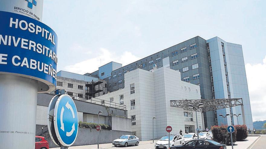 Muere por Covid-19 una mujer en Gijón tras salvar los médicos a su bebé con cesárea