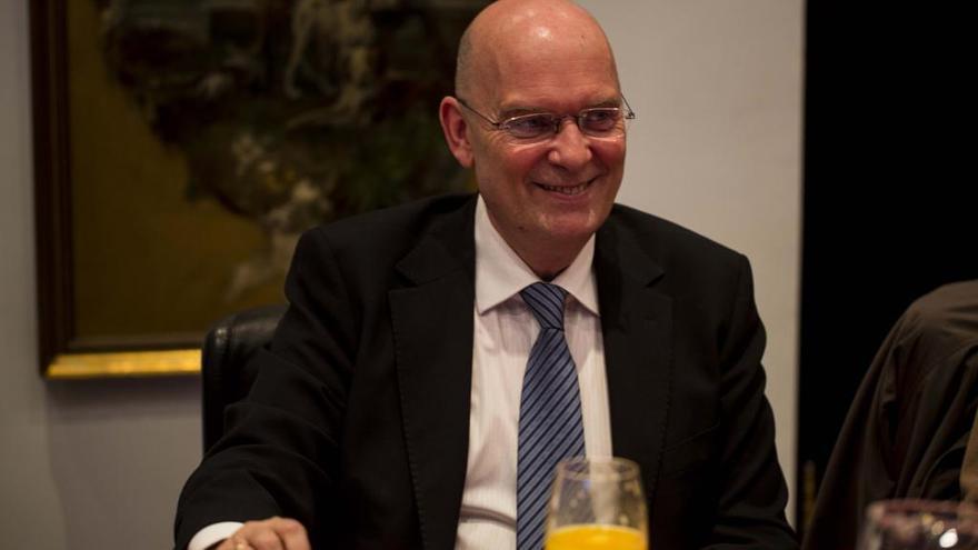 Félix Crespo anuncia su retirada de la política