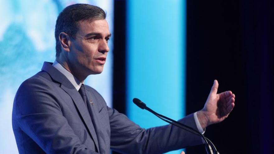 Pedro Sánchez cobrará 84.845 euros al año por la subida de sueldos a los funcionarios
