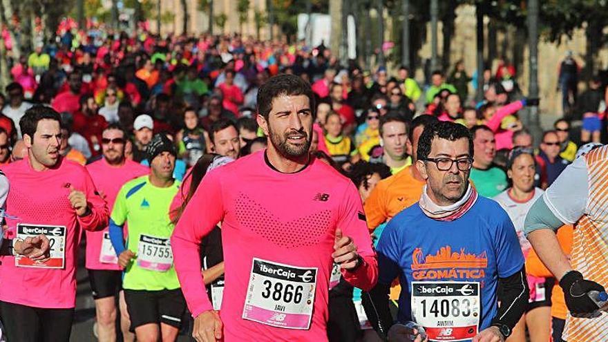 Ya hay fecha para el 10K de València