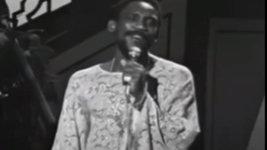 Muere con coronavirus Henry Stephen, el cantante de 'Limón, limonero'