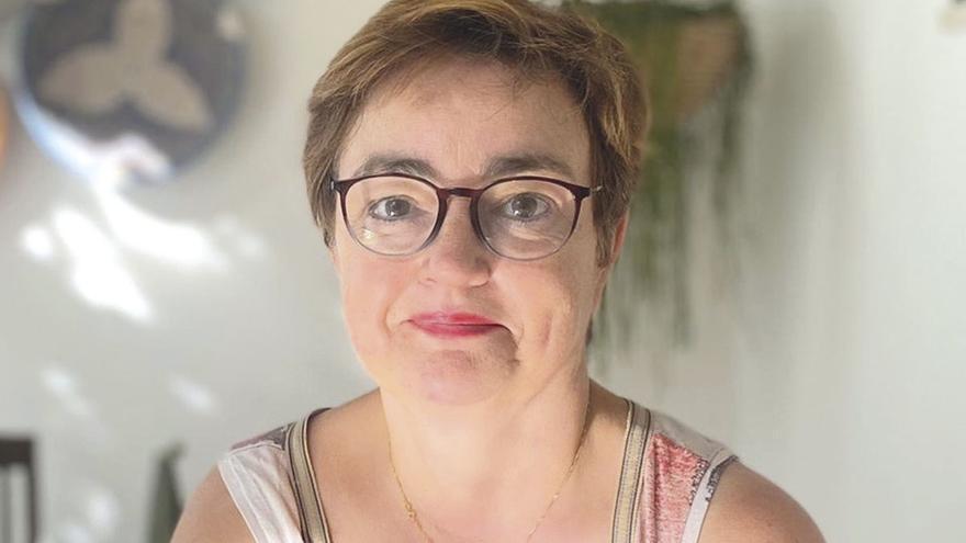 Entrevista a Margalida Capó Estelrich: Bar Ca'n Maco
