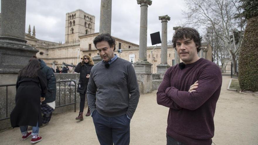 """Jordi Cruz: """"El garbanzo de Fuentesaúco, el mejor del planeta"""""""
