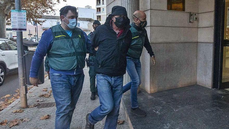 Mallorca: Mutmaßlicher Mörder wird freigelassen