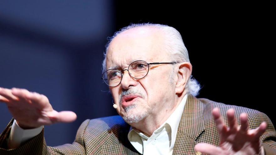 Muere a los 77 años de edad el mexicano Mario Molina, Nobel de Química