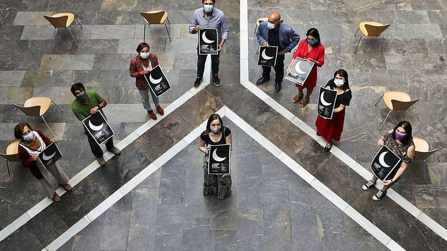 Gijón enciende la luz de la vanguardia