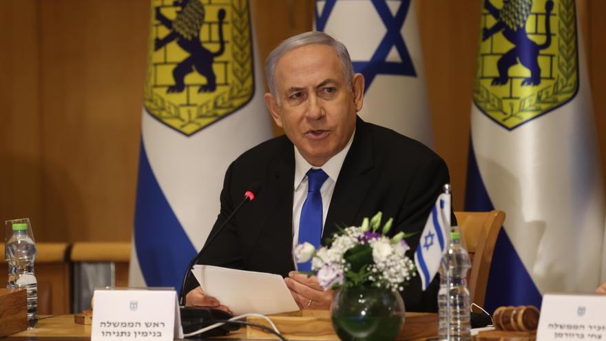 Israel aplaza el desalojo de familias palestinas en Jerusalén ante la oleada de disturbios