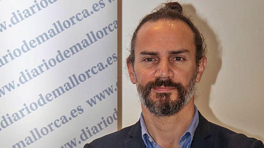 Eduardo Robsy, sobre las ayudas al alquiler: «A principios de julio se habrá pagado todo»
