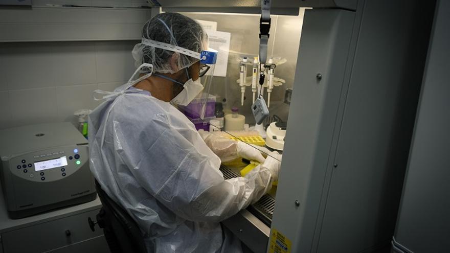 El departamento de salud de Dénia suspende operaciones y las consultas presenciales