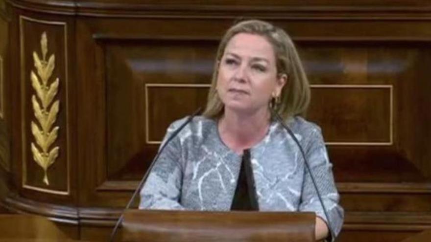 Coalición Canaria quiere formar grupo con UPN, Teruel Existe y PRC bajo la marca España Plural