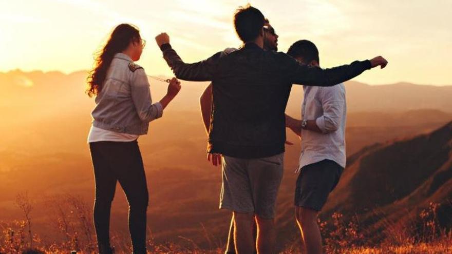 Así son los millennials valencianos: cocinillas y fieles a la siesta