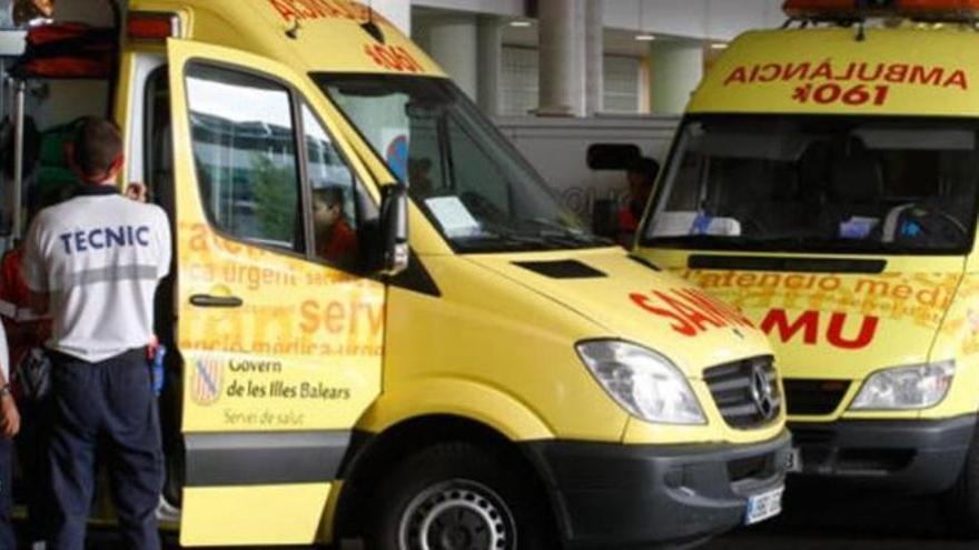 Deutscher Urlauber bei Massenschlägerei auf Mallorca mit Messer verletzt