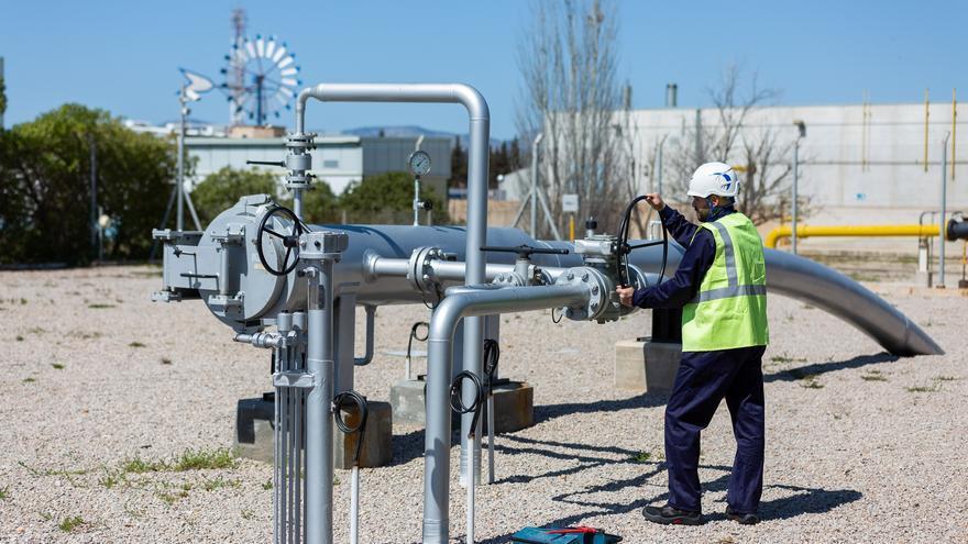 Redexis construirá en Mallorca el primer hidroducto de España
