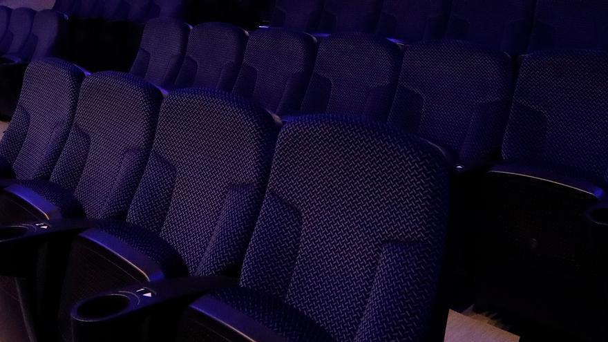 Estos son los cines asturianos que abren sus salas este viernes