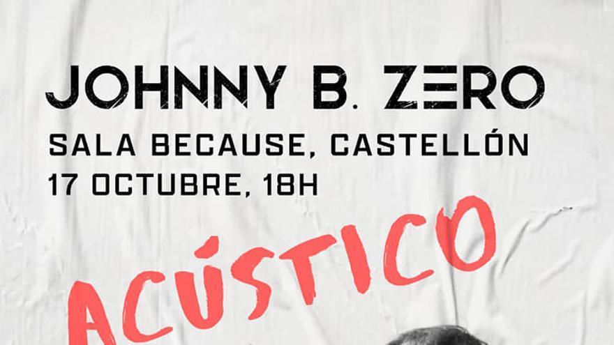 Johnny B. Zero