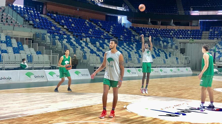 Katsikaris se queda con solo cuatro jugadores por la Ventana FIBA
