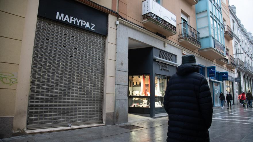 La pandemia acaba con 645 empresas en Zamora y arrasa las más pequeñas