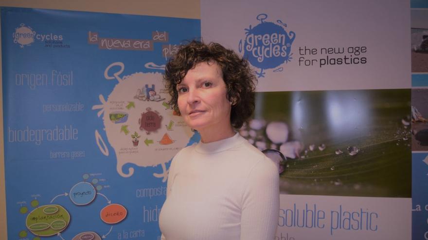 """Green Cycles: """"Los plásticos hidrosolubles no son una alternativa, son una necesidad"""""""