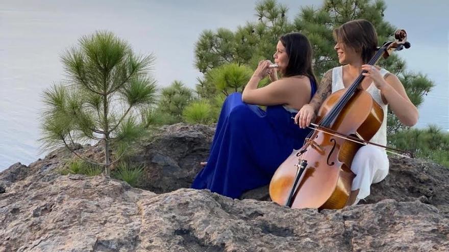 El programa 'Ocio de Hormigas' contará con Adriana Medina a la guitarra y la flauta