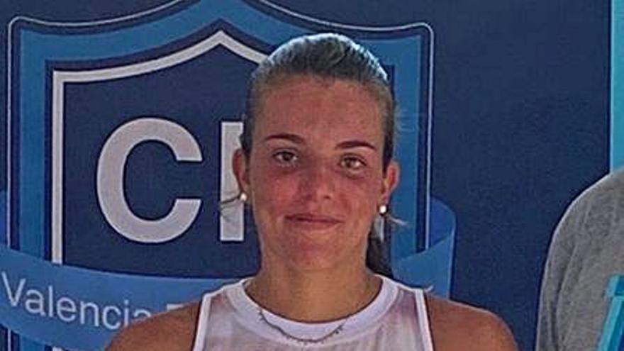 Loles Carbó Chova se adjudica otro torneo nacional sub16