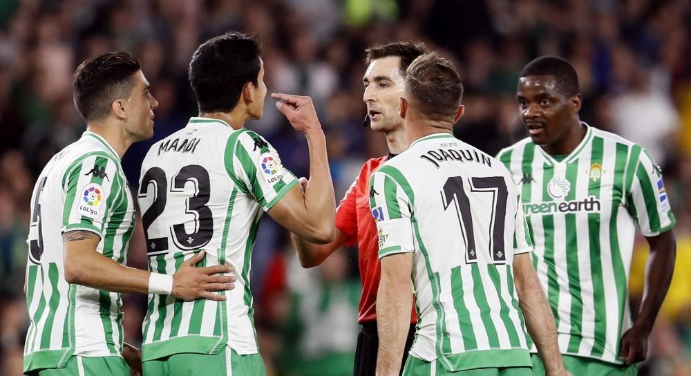 LaLiga Santander: Betis - Barcelona