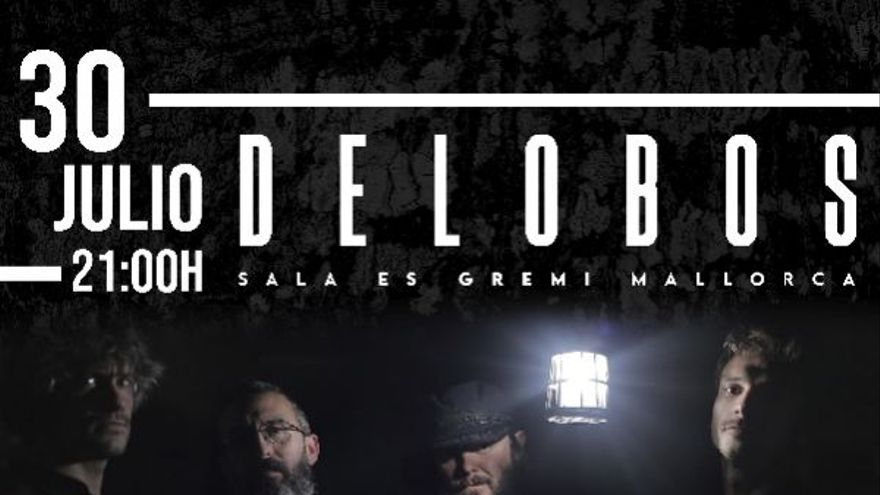 Delobos + The Distance
