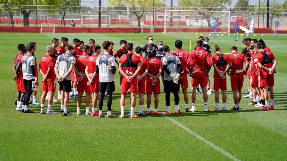 El Mallorca se despide en El Sadar de la Primera División