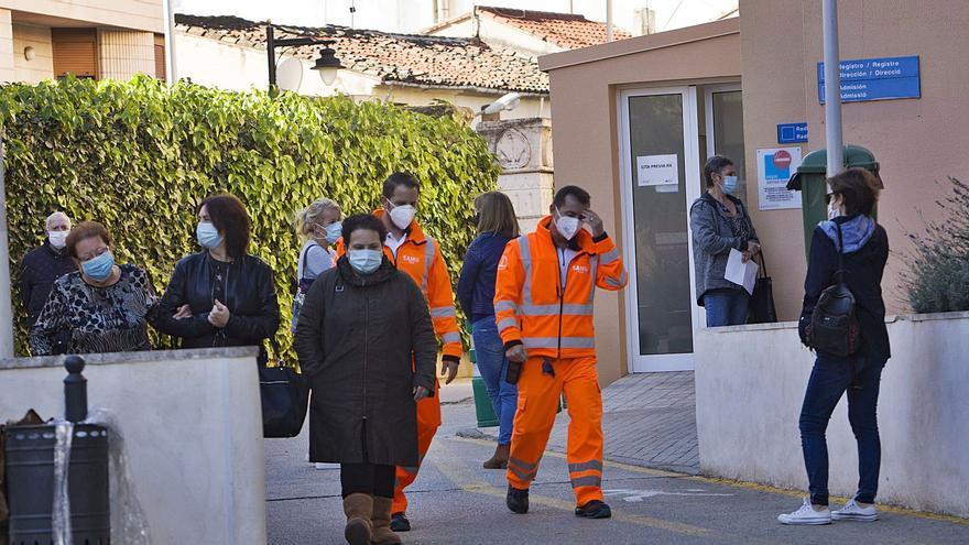La Vall d'Albaida suma 74 casos activos más y ya supera los 500 contagios